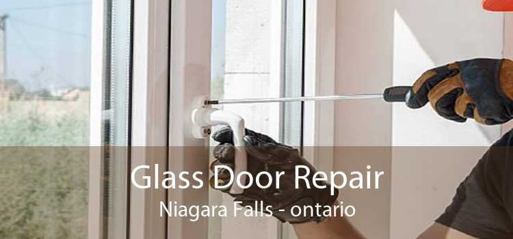 Glass Door Repair Niagara Falls - ontario