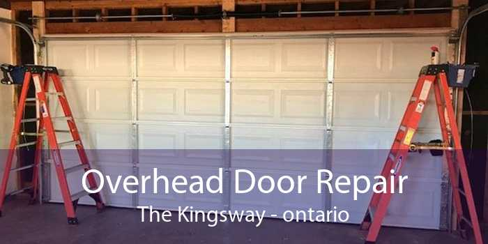 Overhead Door Repair The Kingsway - ontario