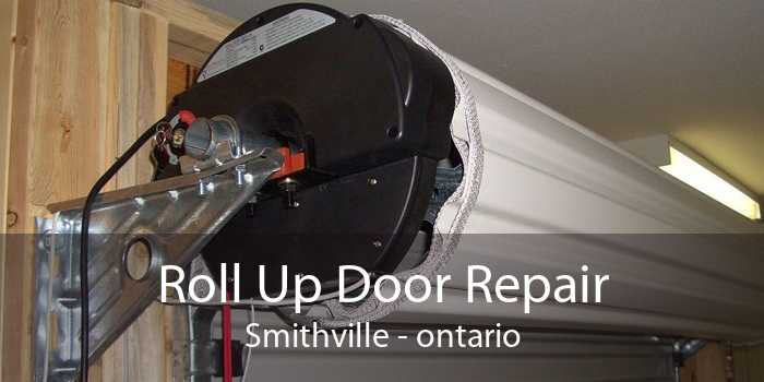 Roll Up Door Repair Smithville - ontario