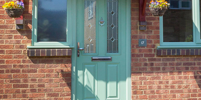 Door Repair Services in Manvers