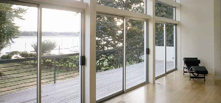Sliding Glass Door Repair in Niagara Falls